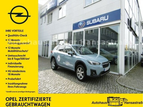 Subaru XV 1.6 i Comfort Lineartronic