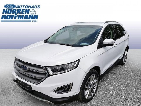 Ford Edge undefined