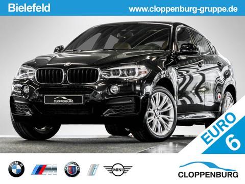 BMW X6 xDrive30d M Sport HIFI