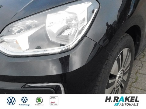 Volkswagen up e-up