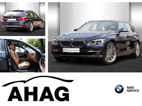 BMW 335 d xDrive Luxury Line Automat