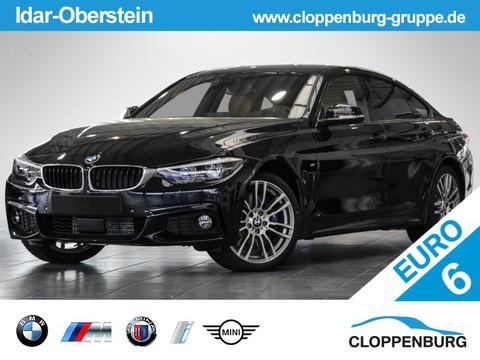 BMW 430 d xDrive Gran Coupé M Sport