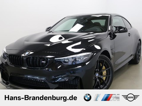 BMW M4 CS verfügbar