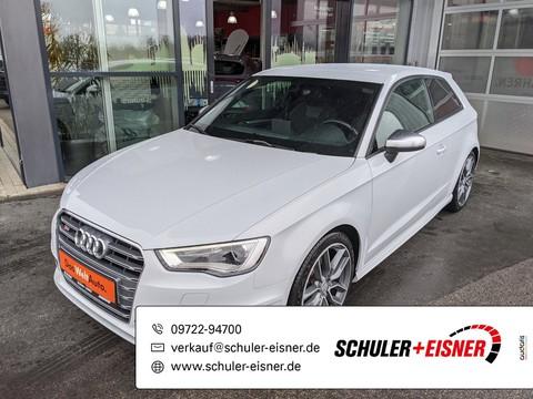Audi S3 2.0 TFSI quattro EPH 2 Hand