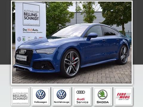 Audi RS7 Sportback quattro Dynamic