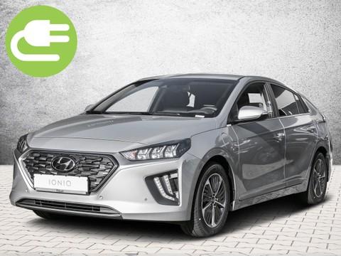 Hyundai IONIQ 1.6 l Plug-In Hybrid Premium Benzin