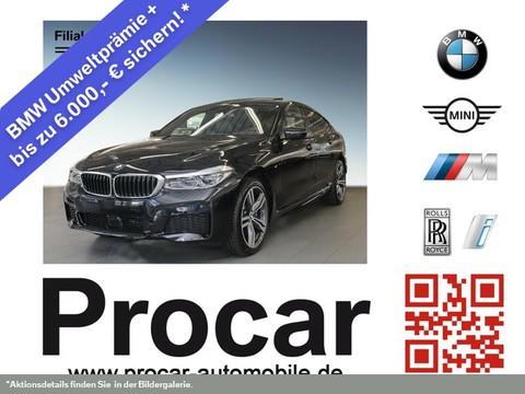 BMW 640 i xDrive Gran Turism M Paket