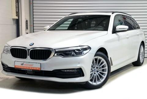 BMW 520 d Sport Line -- Driv NP78