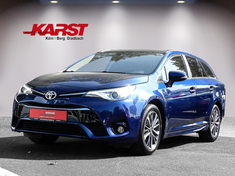 Toyota Avensis 1.8 Sports Business Edition