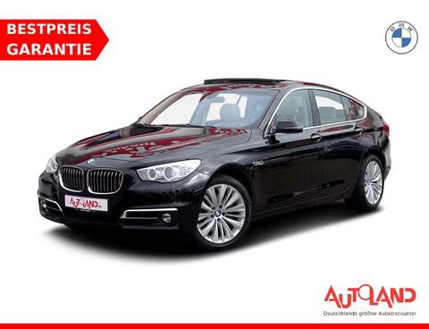 BMW 535 Gran Turismo undefined