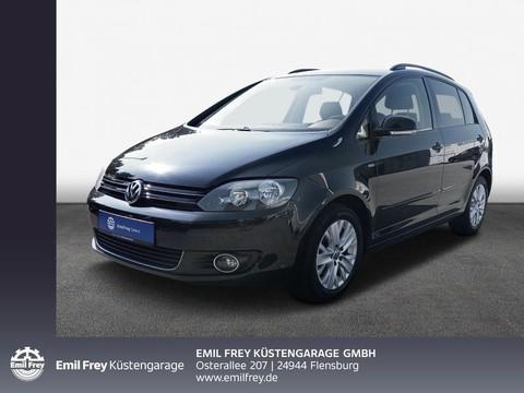 Volkswagen Golf Plus 1.2 TSI -Life
