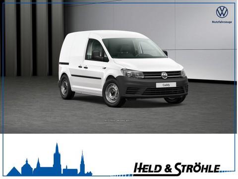 "Volkswagen Caddy 2.0 TDI Kasten ""ecoProfi"""