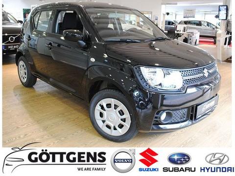Suzuki Ignis 1.2 DUALJET CLUB BL
