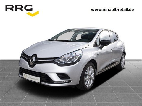 Renault Clio 0.9 IV TCe 90 LIMITED