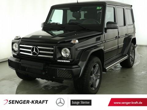 Mercedes G 500 7.2 1253