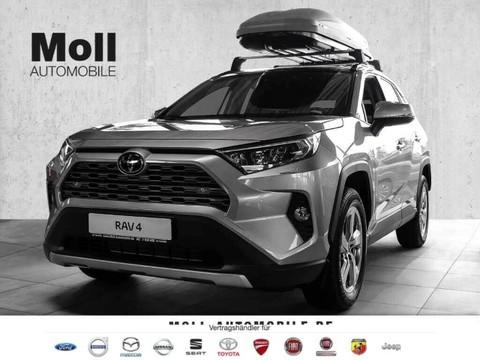Toyota RAV 4 2.0 4x2 Club Technik-Paket El