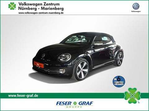 Volkswagen New Beetle 1.2 TSI Cabrio CLUB Ka