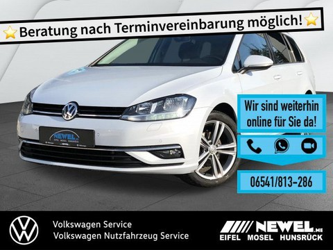 Volkswagen Golf Variant 1.6 TDI Golf VII