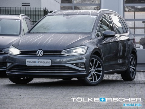 Volkswagen Golf Sportsvan 2.0 TDI Highline