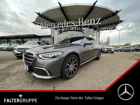 Mercedes-Benz S 350 d AIRMAT 3DBurmester DISTRO Massage