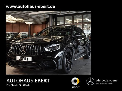 Mercedes GLC 63 AMG S AMG DRIVER`S PACKAGE PSD