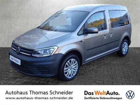 Volkswagen Caddy 2.0 TDI St Hz