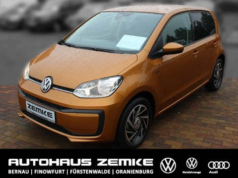 Volkswagen up 1.0 Join up Drive-Paket PLUS