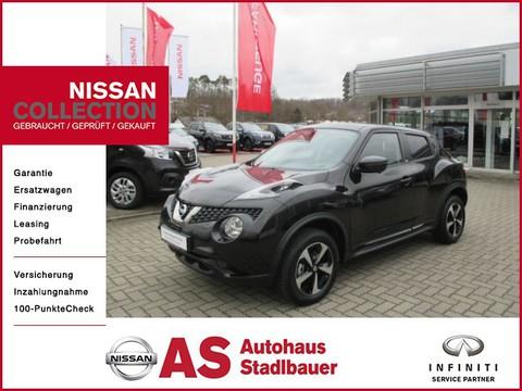 Nissan Juke 1.6 l Personal Edition m AVM