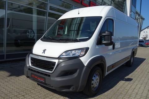 Peugeot Boxer 2.0 HDI L4H2 Avantage E6