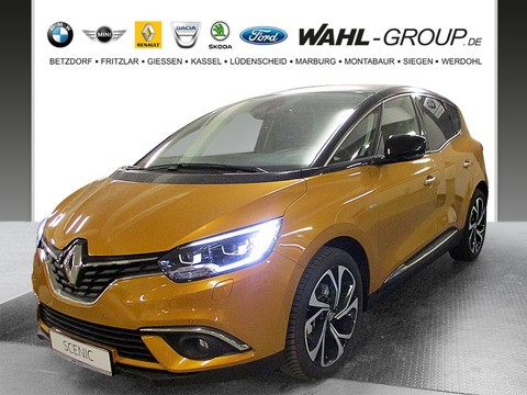 Renault Scenic Edition ENERGY TCe 130