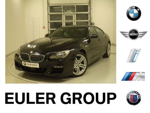 BMW 640 Gran Coupe d M SPORT EDITION