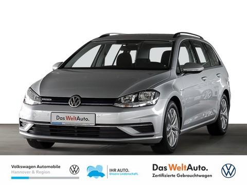 Volkswagen Golf Variant 1.5 TSI Golf VII Comfortline