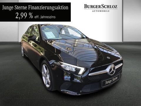 Mercedes-Benz A 200 progessive