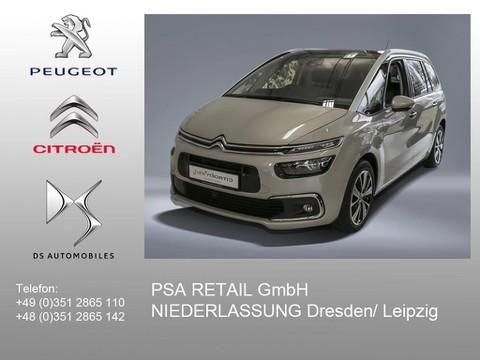 Citroën Grand C4 Picasso SHINE 150 P