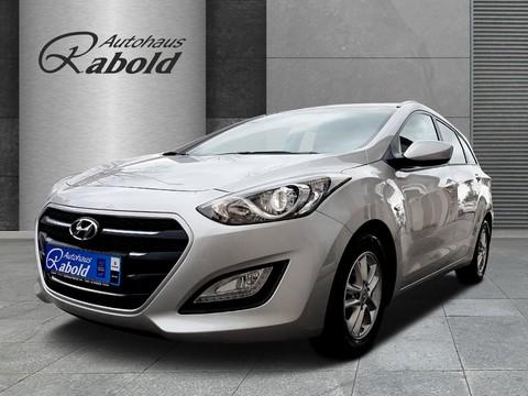 Hyundai i30 Comfort 2 Hand wenig KM TOP