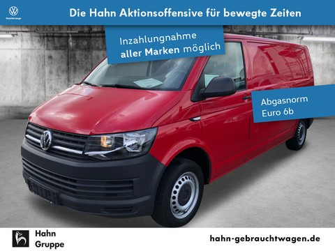 Volkswagen T6 Kasten EcoProfi lang