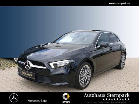 Mercedes-Benz A 200 Progressive MBUX °