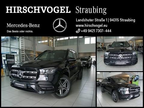 Mercedes-Benz GLS 400 d AMG-Line DISTRON