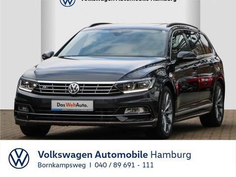 Volkswagen Passat Variant 1.8 TSI ComfortlineÜCKF