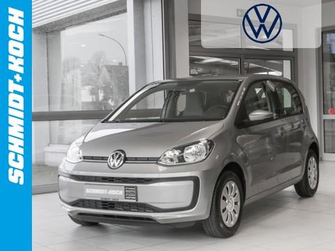 Volkswagen up 1.0 Move up m