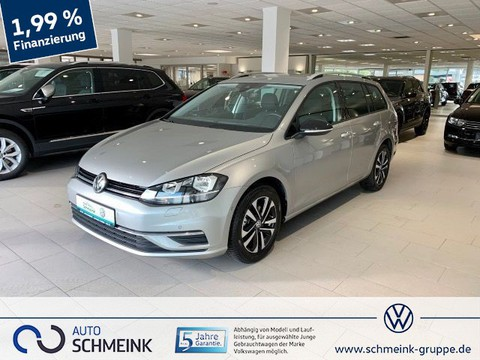 """Volkswagen Golf Variant 1.0 TSI Golf VII """"IQ Drive"""""""