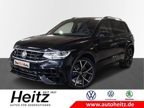 Volkswagen Tiguan R IQ LIGHT