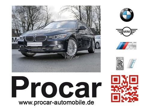 BMW 328 i xDrive Luxury Line