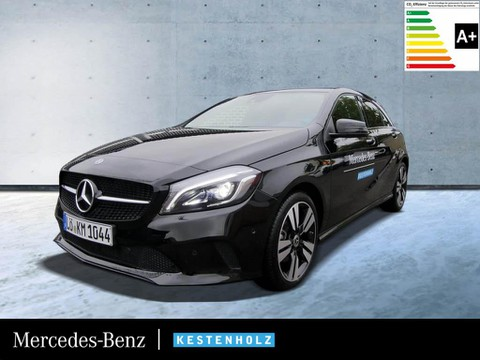 Mercedes A 220 d Urban 18Zoll