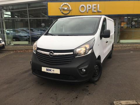 Opel Vivaro 2.2 L1 M S 195 netto