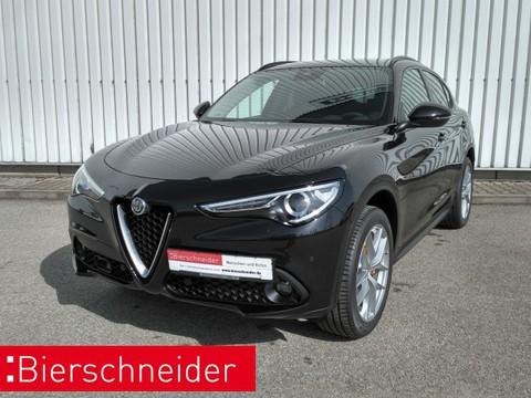 Alfa Romeo Stelvio 2.2 Super