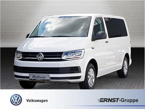 Volkswagen T6 Multivan 2.0 TDI Trendline