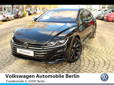 Volkswagen Arteon 2.0 TDI Shooting Brake R-Line 200