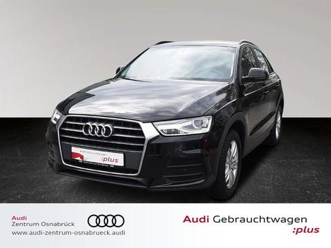 Audi Q3 1.4 TFSI Komfort-Paket plus