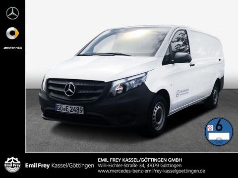 Mercedes-Benz Vito 114 Lang BASE